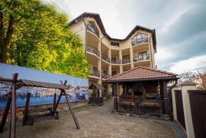 Guest House Yuzhniy, Locande  Divnomorskoye - big - 58