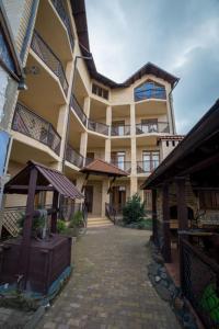 Guest House Yuzhniy, Locande  Divnomorskoye - big - 1