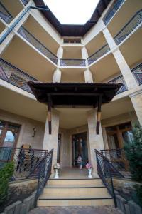 Guest House Yuzhniy, Locande  Divnomorskoye - big - 65