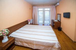 Guest House Yuzhniy, Locande  Divnomorskoye - big - 7