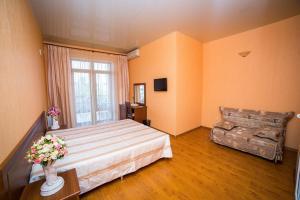 Guest House Yuzhniy, Locande  Divnomorskoye - big - 10