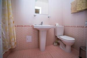 Guest House Yuzhniy, Locande  Divnomorskoye - big - 8