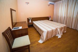 Guest House Yuzhniy, Locande  Divnomorskoye - big - 23