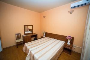 Guest House Yuzhniy, Locande  Divnomorskoye - big - 22