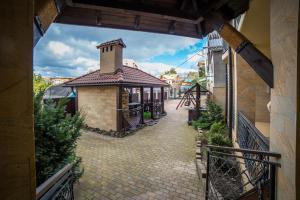 Guest House Yuzhniy, Locande  Divnomorskoye - big - 60