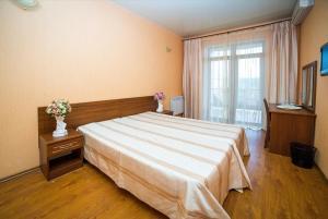 Guest House Yuzhniy, Locande  Divnomorskoye - big - 19