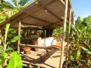 Pousada e Hostel Pedra do Elefante, Guest houses  Guarapari - big - 39