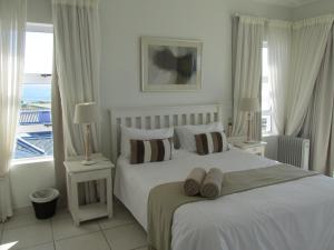 Point Village Accommodation - Stephen, Apartmanok  Mossel Bay - big - 4