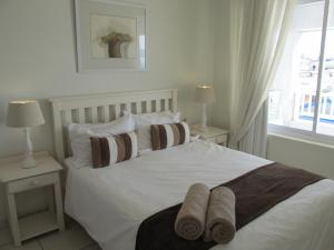 Point Village Accommodation - Stephen, Apartmanok  Mossel Bay - big - 9