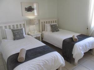 Point Village Accommodation - Stephen, Apartmanok  Mossel Bay - big - 3