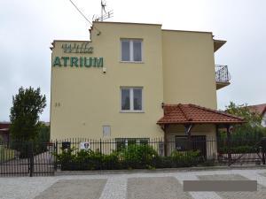Willa Atrium