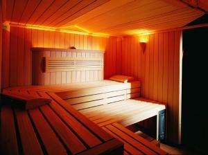 Hotel Roter Hahn Garni, Hotel  Garmisch-Partenkirchen - big - 28