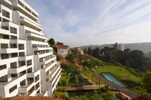 Apartamento Lesonia 208, Apartments  Viña del Mar - big - 1