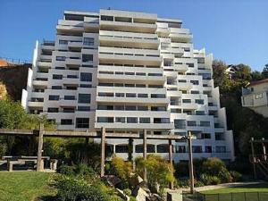 Apartamento Lesonia 208, Apartments  Viña del Mar - big - 11
