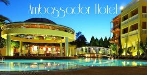 Ambassador Hotel Thessaloniki