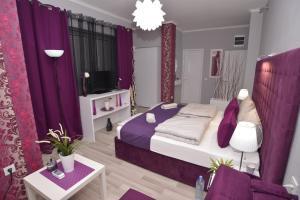 Villa Radica, Affittacamere  Negotino - big - 19