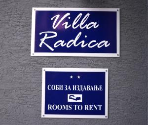Villa Radica, Affittacamere  Negotino - big - 28