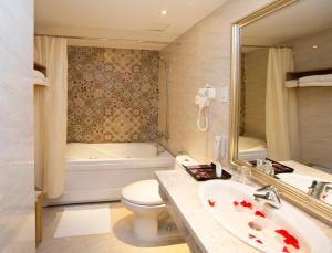 Roseland Corp Hotel, Hotels  Ho-Chi-Minh-Stadt - big - 3