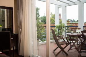 The Hanoian Hotel, Hotels  Hanoi - big - 52