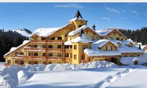 Ski Studio Tatran