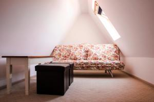 Hilde's Residence, Penzióny  Gura Humorului - big - 37