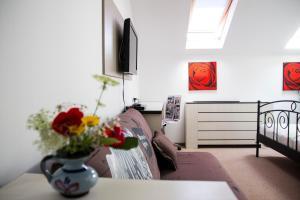 Hilde's Residence, Penzióny  Gura Humorului - big - 44
