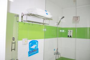 7Days Inn Wuchang Railway Subway Station, Hotels  Wuhan - big - 52
