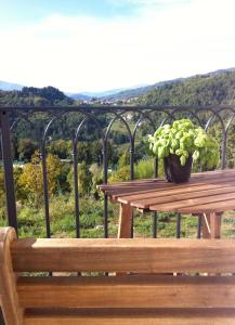 Our Place in Tuscany, Case vacanze  Coreglia Antelminelli - big - 9