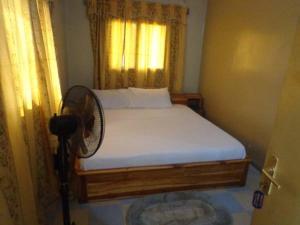 Hotel Concordia, Hotel  Lomé - big - 4
