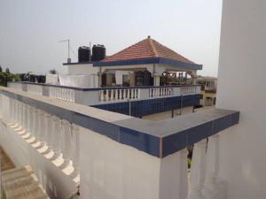 Hotel Concordia, Hotely  Lomé - big - 13