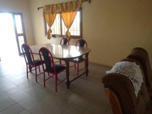 Hotel Concordia, Hotel  Lomé - big - 14