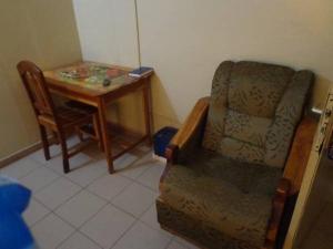 Hotel Concordia, Hotel  Lomé - big - 15
