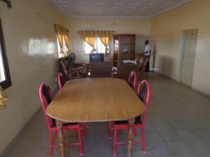 Hotel Concordia, Hotely  Lomé - big - 16