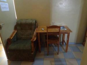 Hotel Concordia, Hotel  Lomé - big - 18