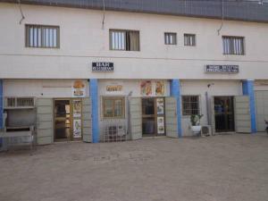Hotel Concordia, Hotel  Lomé - big - 20