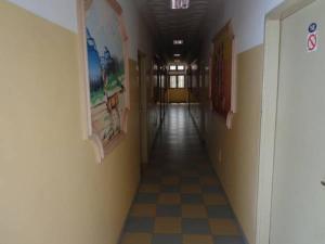 Hotel Concordia, Hotel  Lomé - big - 21