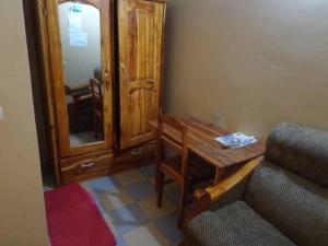 Hotel Concordia, Hotel  Lomé - big - 22