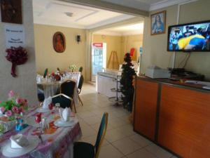 Hotel Concordia, Hotel  Lomé - big - 27