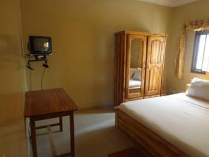 Hotel Concordia, Hotel  Lomé - big - 28