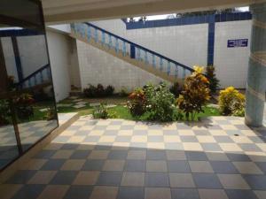 Hotel Concordia, Hotel  Lomé - big - 29