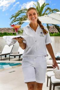 Royal Mougins Golf, Hotel & Spa de Luxe