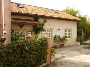 Casa Yami, Guest houses  Padova - big - 11