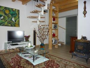 Casa Yami, Guest houses  Padova - big - 16