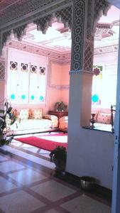 Riad Dar Zidane, Bed & Breakfasts  Meknès - big - 54