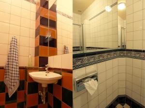 ベーシック シングルルーム 共用バスルーム