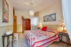 Apartments La Boungaville, Appartamenti  Agropoli - big - 31
