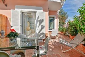 Apartments La Boungaville, Appartamenti  Agropoli - big - 34
