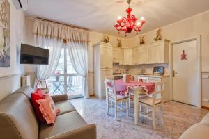 Apartments La Boungaville, Appartamenti  Agropoli - big - 11