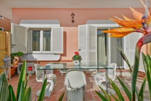 Apartments La Boungaville, Appartamenti  Agropoli - big - 8