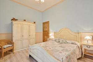 Apartments La Boungaville, Appartamenti  Agropoli - big - 18